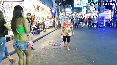 Thailand, Thai teen