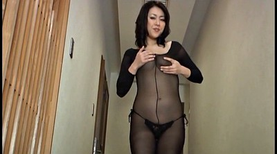 Japanese bbw, Japanese stockings