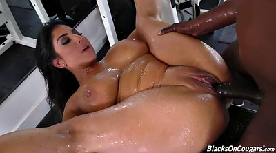 Squirting big tits, Mandingo, Anal foot, Sports, Anal squirting