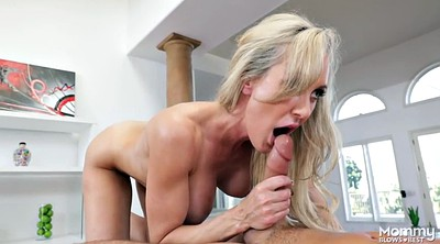 Brandi love, Stepson, Mature massage, Matures, Brandy love