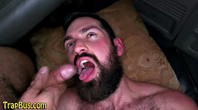 Gay bear, Bears, Cum swallow
