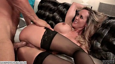 Bitch, Brandi love