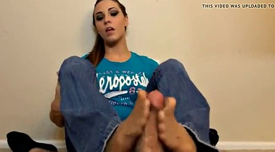 Foot job, Pantyhose foot, Nylon feet, Pantyhose feet