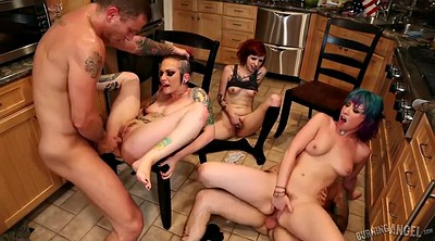 Proxy paige, Hairy tits, Group orgy, Gay group, Anal hairy