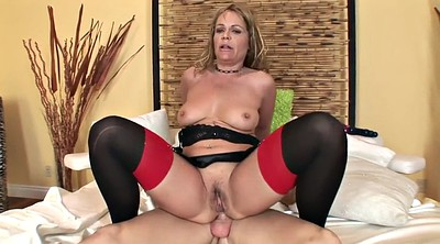 Mom anal, Casting anal, Deep throat, Anal mom