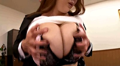 Huge tits, Japanese fetish, Japanese uniform, Japanese huge, Japanese boss, Big boss