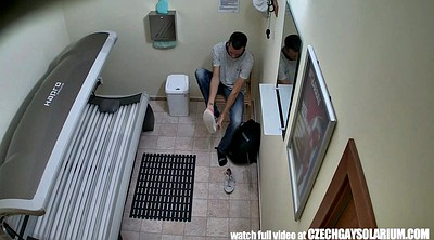 Spy cam, Czech gay
