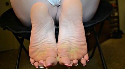 Foot, Toes, Wow, Ring, Arched feet