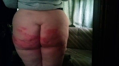 Spanking, Pain, Painful
