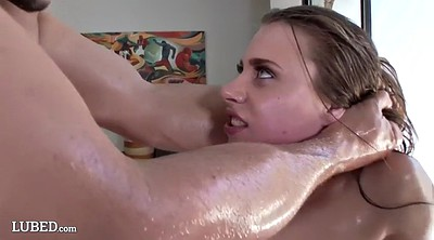 Oil pussy, Big pussy creampie, Missionary creampie