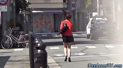 Japanese pee, Japanese hd, Outside, Japanese public, Asian public, Teen japanese