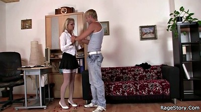 White stockings, Czech, White stocking