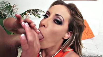 Eva notty, Pov blowjob