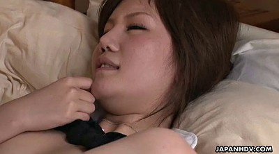 Japanese wife, Hairy wife