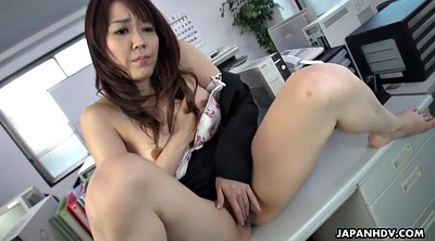 Japanese office, Japanese masturbation, Hairy masturbation, Female orgasm, Female masturbation