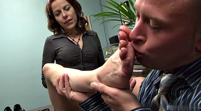 Secretary, Hot amateur