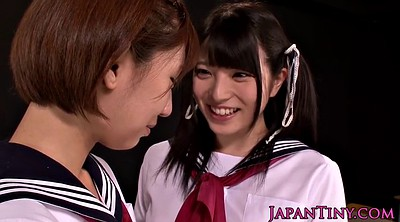 Asian, Japanese schoolgirl, Japanese squirt, Squirts, Lesbian japanese, Japanese love
