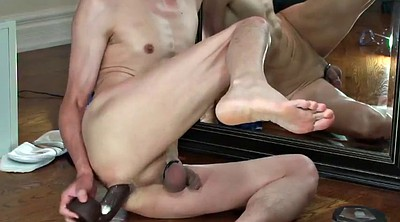 Gay sex, Dildo riding, Insert, Gay toy