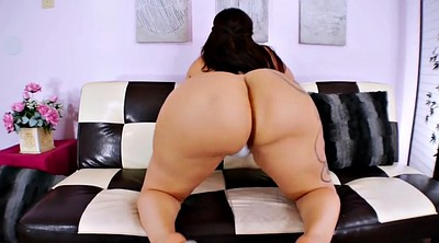Bbw latina, Bbw striptease