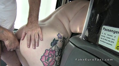 Fuck in car, Fake taxi