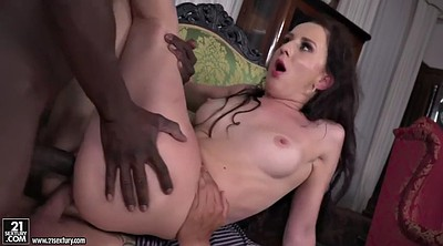 Monster, Monster anal, Interracial anal