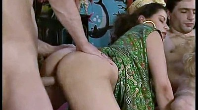 Young and old, Young anal, Anal cumshot