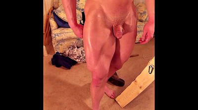 Oiled, Muscle