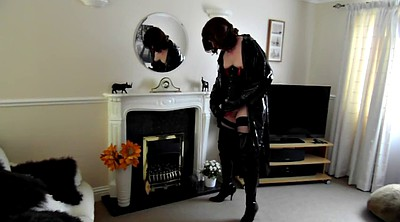 Boots, Pegging, Pvc
