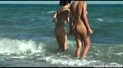 Beach nudist, Nudism, Nudist