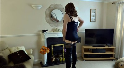 Crossdresser, Tranny, Gay boots