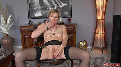 Granny solo, Saggy, Mature stockings, Granny stocking, Granny sex