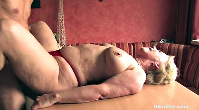 German mature, German blowjob