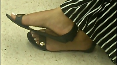 Black, Friend, Candid, Ebony feet, Black friend