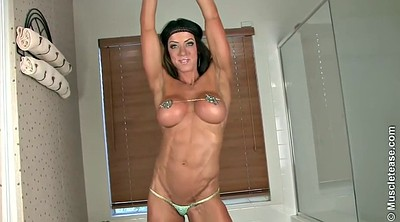 Muscle, Muscle solo