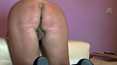 Pain, Painful, Wife spanked, Spanking pov, Painfully