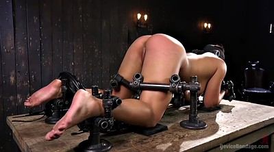 Punishment, Asian bdsm