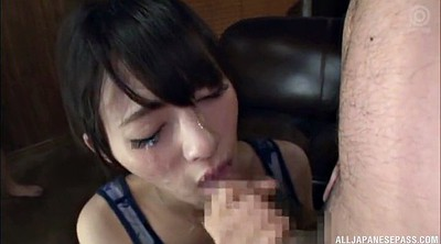 Asian gangbang, Asian bukkake