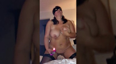 Mature creampie, Swedish