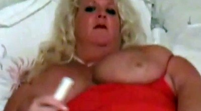 Bbw solo, Showing pussy