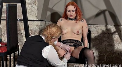 Spanking, Spanked, Pierced pussy, Whipping