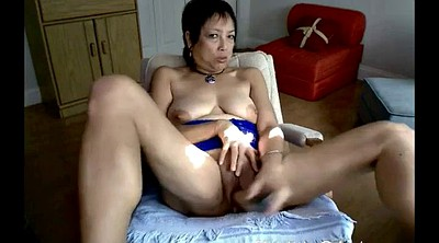 Asian granny, Mature asian, Asian striptease, Asian webcam