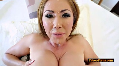 Mom pov, Asian mom, Mature pov