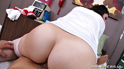 Hospital, Teen doctor, Patient, Noelle easton