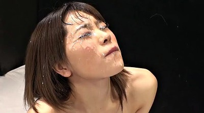 Japan, Cumshot compilation