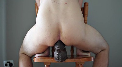 Dildo hd, Dildo riding