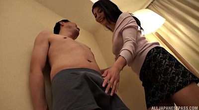 Erection, Long hair play