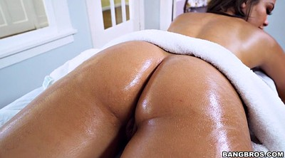 Oil, Oiled, Perfect body