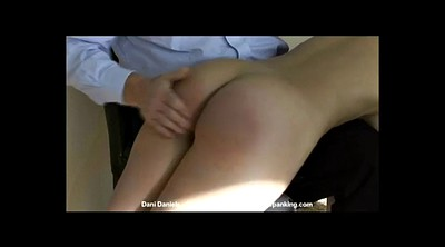 Dani daniels, Audition