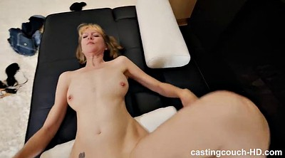 Mature, Old and young, Casting mature