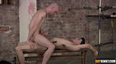 Gay sex, Pegging, Rides
